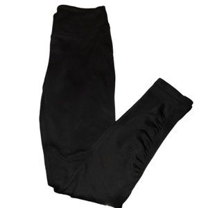 MONDETTA black leggings XS